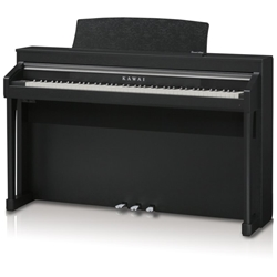 Kawai CA97 Digital Piano - Satin Black