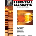 Essential Elements For Band Book 2 Percussion