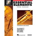 Essential Elements For Band Book 2 Trombone
