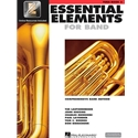 Essential Elements For Band Book 2 Tuba