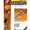 Essential Elements For Band Book 1 Alto Clarinet