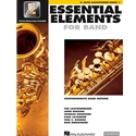 Essential Elements For Band Book 1 Alto Sax