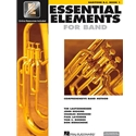 Essential Elements For Band Book 1 Baritone BC