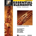 Essential Elements For Band Book 1 Bassoon
