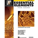 Essential Elements For Band Book 1 F Horn