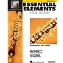 Essential Elements For Band Book 1 Oboe