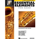 Essential Elements For Band Book 1 Tenor Sax
