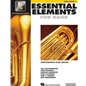 Essential Elements For Band Book 1 Tuba
