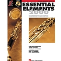 Essential Elements For Band Book 2 Alto Clarinet