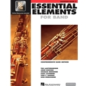 Essential Elements For Band Book 2 Bassoon