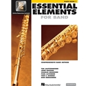 Essential Elements For Band Book 1 Flute