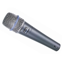 Shure Beta 57A Instrument Microphone