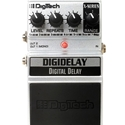 DigiTech XDD Digital Delay