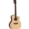 Washburn Woodline WLO10SCE Acoustic Electric Guitar