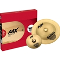 Sabian 2Pc AAX Effects Cymbal Pack