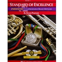 STANDARD OF EXCELLENCE ENHANCED BK 1, DRUMS & MALLET PERCSSN Percussion
