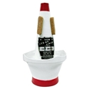 Humes & Berg Stonelined Cup Trombone Mute