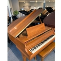 Baldwin M Grand Piano Mahogany
