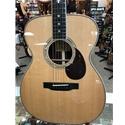 Eastman DT30 OM Double Top Acoustic Guitar