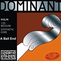 Dominanat A Violin String