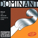 Dominant Cello Strings