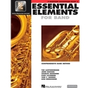 Essential Elements For Band Book 2 Bari Sax
