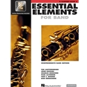 Essential Elements For Band Book 2 Clarinet