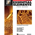 Essential Elements For Band Book 2 F Horn