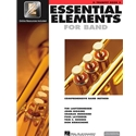 Essential Elements For Band Book 2 Trumpet - Cornet