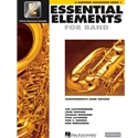 Essential Elements For Band Book 1 Bari Sax