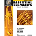 Essential Elements For Band Book 1 Baritone TC