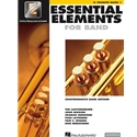 Essential Elements For Band Book 1 Trumpet - Cornet