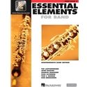 Essential Elements For Band Book 2 Oboe