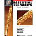 Essential Elements For Band Book 2 Flute