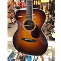 Collings OM2H Custom Deep Body Baked Sitka 2021 Sunburst