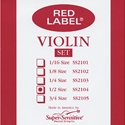 Super Sensative Red Label Violin Stings