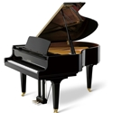 Kawai GL-40 Grand Piano Ebony Polish