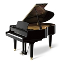 Kawai GL-50 Grand Piano Ebony Polish