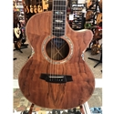 Cole Clark Angel 3 - Redwood/Blackwood
