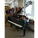 "Kohler & Campbell 4""7"" Grand Piano Ebony Polish"