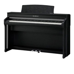 Kawai CA78 Digital Piano - Ebony Polish