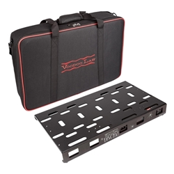 Voodoo Lab Dingbat Medium Power Package Pedalboard with Pedal Power 2 Plus