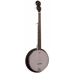 Gold Tone AC-5 Banjo Package