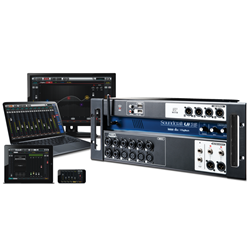 Soundcraft UI16 Digital Wifi Mixer